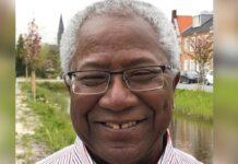 Voorzitter 30 junicomité Winston Kout overleden