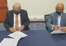 Nauwere samenwerking ministerie Ruimtelijke Ordening en Milieu en WWF Guianas