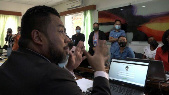 Biza lanceert online-registratie platform