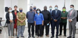 Commissie Rehabilitatie ALCOA-mijnen geïnstalleerd