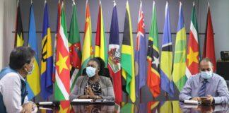 Continuering diplomatieke relatie India en Suriname