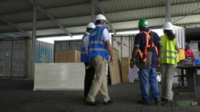 Controleregistratie bij douane voor meer transparantie