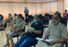 Digital Talents Academy verzorgt training aan personeel BIC Saramacca