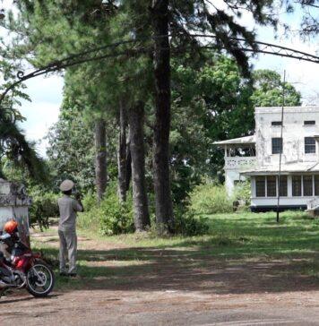 Lancering webdocumentaire Casa Blanca - Suriname