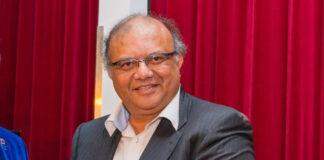'Rajendre Khargi wordt nieuwe ambassadeur van Suriname in Nederland'