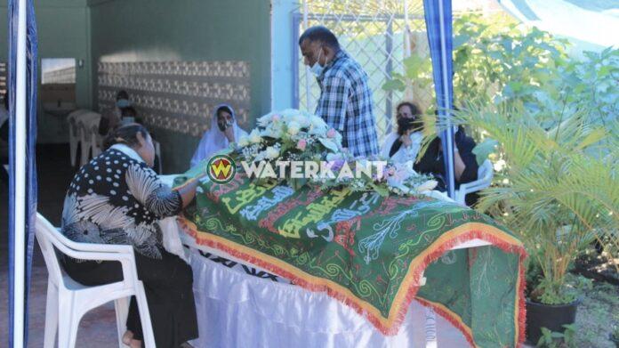 Vandaag begrafenis van 12-jarige Stefanie