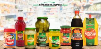 Bestel producten uit Suriname online en ontvang in Nederland met Fernandes Express