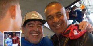 Ruud Gullit aangeslagen na overlijden Maradona