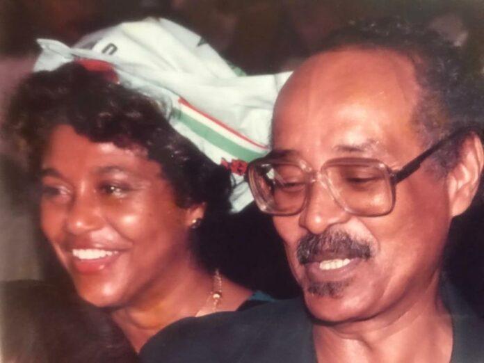 NPS over 45 jaar staatkundige onafhankelijkheid Suriname