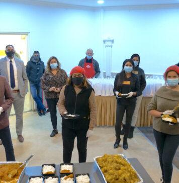 Succesvolle zesde editie van 'Koken voor ouderen' in Den Haag