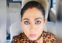 Mansaram: 'Poging Adhin uit te schakelen uit vrees voor z'n oprukkende populariteit'