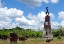 Herdenking bloedbad in dorp Moiwana 34 jaar geleden