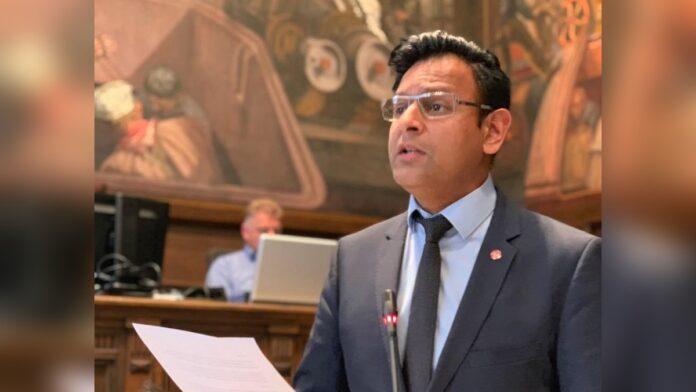 'Rotterdam staat open voor samenwerking met Suriname'