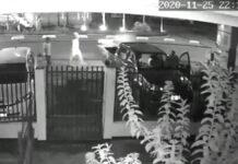 VIDEO: Verdachten roofmoord voortvluchtig, probeerden auto te stelen