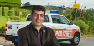 'Adhin gaf opdracht verduisterde apparaten te vernietigen'
