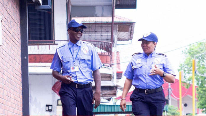 Professional Private Security (PPS) bestaat 30 jaar in Suriname