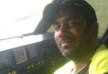 36-jarige Rishi Sital door meerdere politiekogels om het leven gekomen