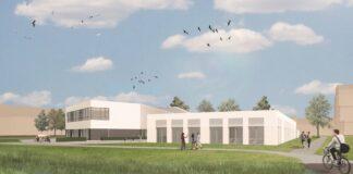 Eerste paal nieuwbouw Shri Krishna School in Utrecht
