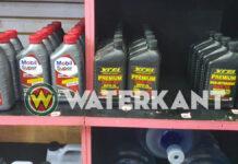 Cubaanse inbrekers stelen grote partij smeerolie bij supermarkt