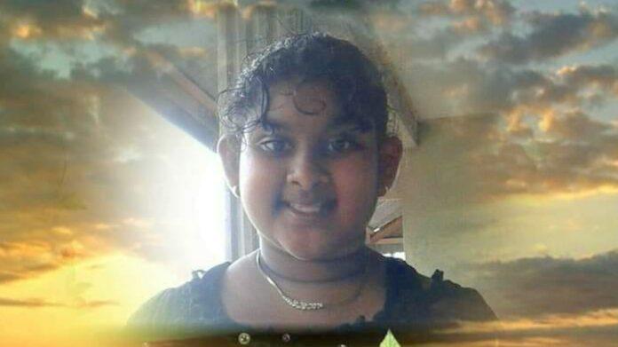 12-jarig meisje dood na innemen gramoxone 'om gebeurtenissen op school'