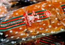 Bestel nu Surinaams Kerstbrood in Nederland