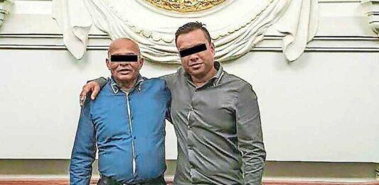Telegraaf publiceert foto van aangehouden verdachten in zaak Sumanta