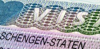 visumvrij reizen naar Europa vanuit Suriname