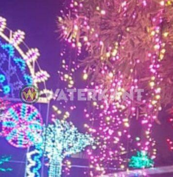 Dit jaar geen kerstactiviteiten rondom woning Dilip Sardjoe