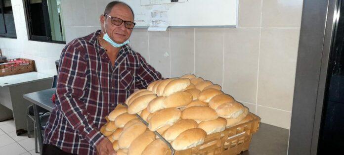 1 voor 12 voorziet Esther Stichting van dagelijks brood