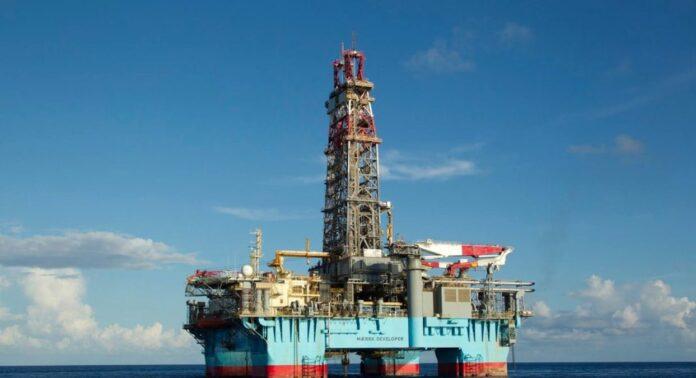 Petronas meldt succesvolle boring in Blok 52