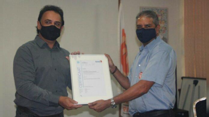 Psychiatrisch Centrum Suriname opnieuw gecertificeerd
