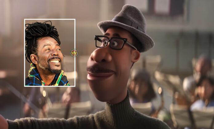 VIDEO: Kenny B spreekt hoofdrol in van nieuwe Disney film 'Soul'
