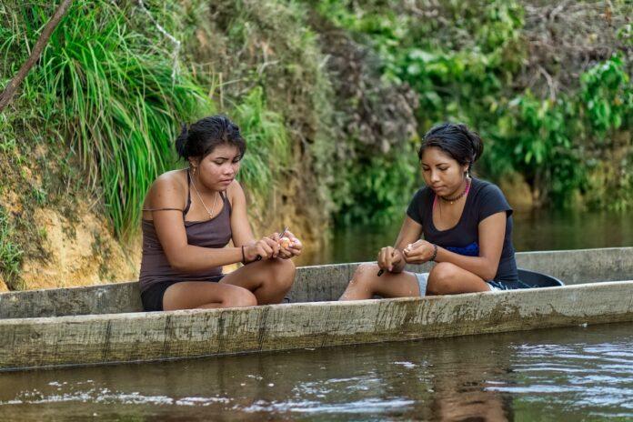 ACT-Suriname aan de slag met Amazonia 2.0
