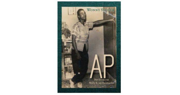 Boek: Het leven van Wally K. uit Paramaribo