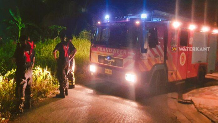 brandweer-suriname