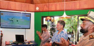 Dc Radjab lanceert 'Het Geheugen van Noord Commewijne'