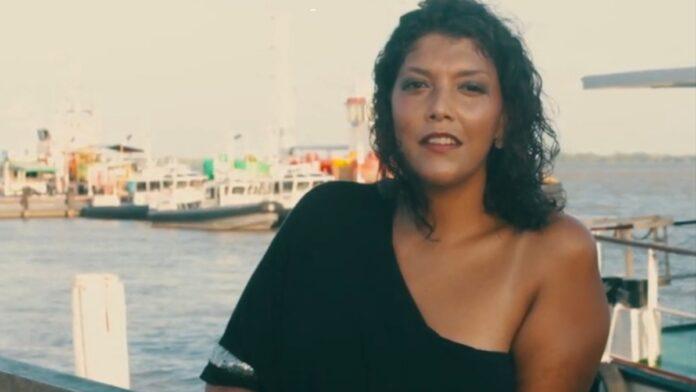 Zangeres Fabiola Carmelita lanceert nummer 'Nyun Pikin'