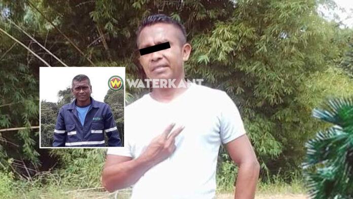 41-jarige 'Freko' aangehouden voor zware mishandeling en brandstichting