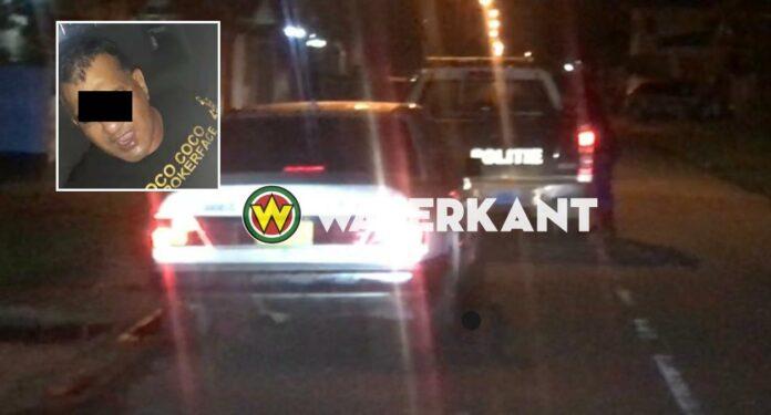 Aangehouden stomdronken politie-inspecteur ging al eerder in de fout