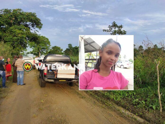 Gevonden lijk is van 16-jarig vermist meisje, 24-jarige man aangehouden