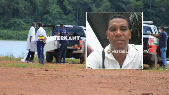 Lijk in vat vermoedelijk van in Suriname vermiste Dominicaan