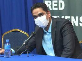 Vanavond persconferentie over huidige COVID-19 situatie en maatregelen in Suriname