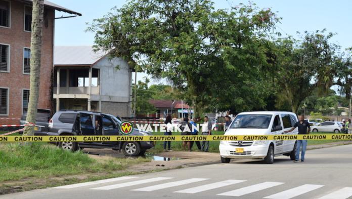 Man die politieman beroofde en vermoorde na tweeëneenhalf jaar aangehouden