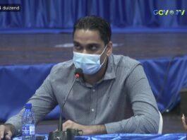 Overheid: 'Geen total lockdown in Suriname'