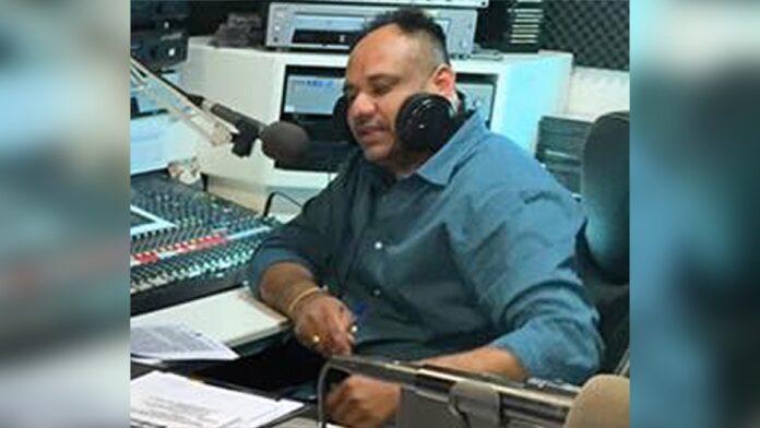 Radio presentator Roel Bechoe overleden aan gevolgen coronavirus