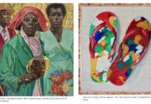 Tentoonstelling 'Surinaamse School' vanaf 12 december in Stedelijk Museum A'dam