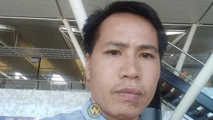 Vietnamese visser in Suriname verdronken
