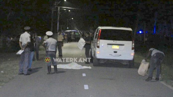 11-jarige jongen aangereden en meters meegesleurd door auto die doorreed