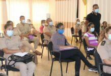 EZ traint bestuursopzichters Saramacca in prijscontrole