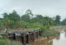 Herstelwerkzaamheden Bombaysluis te Tijgerkreek afgerond